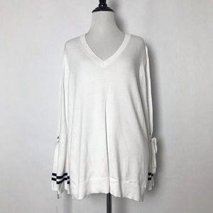 Michael Kors V neck Sweater